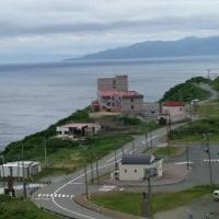 《青森県》龍飛崎灯台