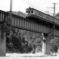 飯田線/旧型国電の思い出