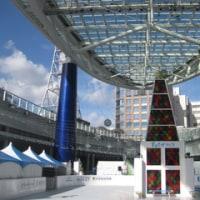 名古屋・栄のクリスマス!?