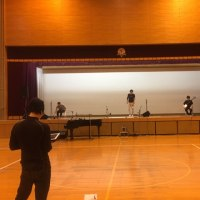 HALE to KE学校公演@ 千田小学校が終わりました♪