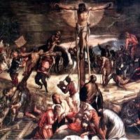 「十字架への道」 マタイによる福音書27章32~56節