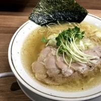 麺やマルショウ 塚口店 / 塩中華そば @兵庫県尼崎市塚口