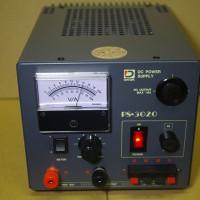 PS-3020 修理