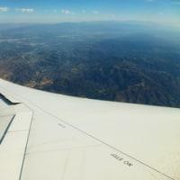 ロサンゼルス旅行記2016年10月(1)