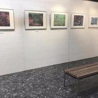 昭島「家具の博物館」銅版画作品展