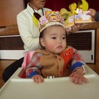 11月生まれのお友達は誰~れだ!(^^♪