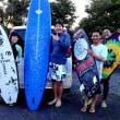 スクール&セッション 連休最終日を笑顔x10happy surf ロックンライドがお好きでしょ