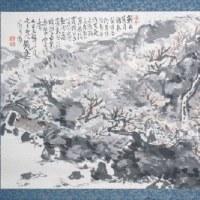 月ヶ瀬と文人達、特に富岡鉄斎の関わり