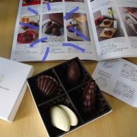 LA CHOCOLATERIE NANAIRO ~ホソミーファクトリーさん