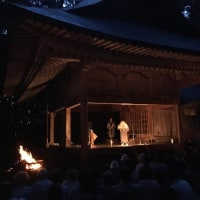 猿八越敷神社共同舞台が放映されます