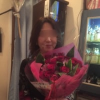 ママのお誕生日前夜祭!