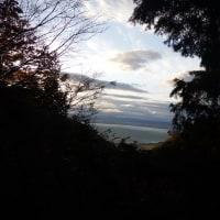 武奈ケ岳に行って来ました。
