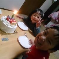 ☆涼平7歳の誕生日☆