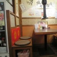 「東陽町」加留美亭で焼肉