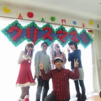 北坂戸フォークソング倶楽部 _施設ボランティアの風景