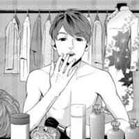KAT - TUNに漫画の人物の亀梨がスパイこじ開け金庫