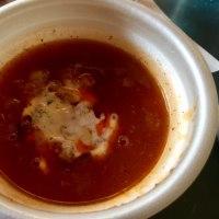 LAWSONスープ(^^)/