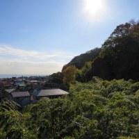 初冬の長谷寺in 2016(1)