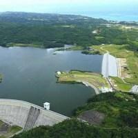 沖縄本島で天体観測適地を探す