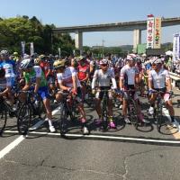 ツアー・オブ・ジャパン 京都ステージ2017