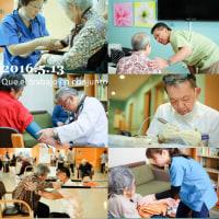 2016.5.13(金) 医療機関と連携