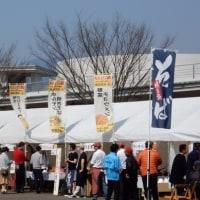 ●「第二回麺'sフェスタ2017 ~TAGAWA NOODLE CAMP」に行って来ました(^_^)/~