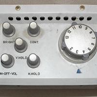 Westrex Company, Alpine, 8-P1A (1958?, 1961?)