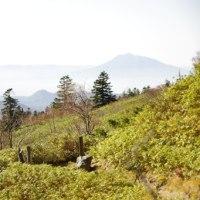 2016年10月19日 北八甲田 仙人岱 地獄湯ノ沢のようす
