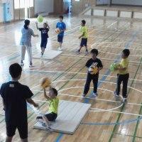 運動能力を高める!こども体育教室(全4回)