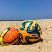 芦屋ビーチサッカーギラゥアンツカップ 組み合わせとタイムスケジュール発表
