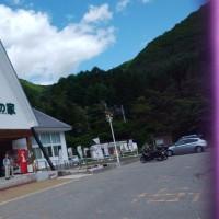 会津高原に来ています