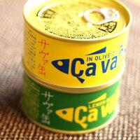 インゲンとサヴァ缶のパスタ