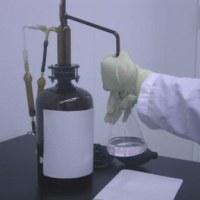 水中の汚れの指標~化学的酸素要求量(COD)~