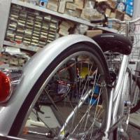 2017年の通学用自転車は、ブリヂストン・エアルトがお薦め!アルベルトより1万円安い。