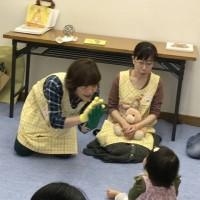 定例おはなし会inリトルベア 5月2日(火)
