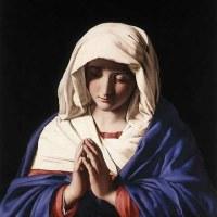 人類の滅亡を預言した永遠の聖女