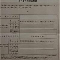 【特定非営利活動法人ISC糸島スポーツクラブ】発足!