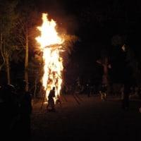 大林八幡神社祭礼(おおばやしはちまんじんじゃさいれい)・大林の小祭り