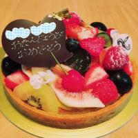 バースデーケーキ!!