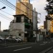 山手線新宿駅(西新宿六丁目 市街地(3))