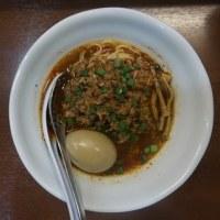 17282 DOG HOUSE@富山 6月15日 こんなに美味しいのに!みんな食べに来てー! 台湾ラーメン