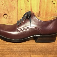 Black Jack Custom Dress Shoes
