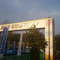 福知山マラソン結果