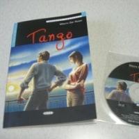 『Tango』をイタリア語で...???