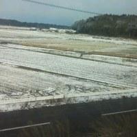 19日から親父の田舎の金沢へ