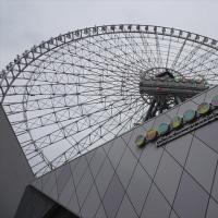 「OSAKA WHEEL」/EXPO CITY