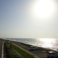 プロジェクトK☆ 目指せ!新潟・・・感激の日本海