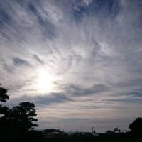 2017年5月26日 朝空