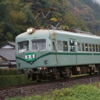 2016年11月27日  大井川鉄道 福用 21003F