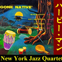 �ϡ��ӡ����ޥ�&�˥塼�衼��������ƥå� ''Gone Native''